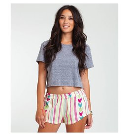 Billabong Billabong Gathering Daydreams Short Womens