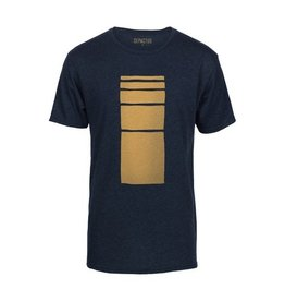 Depactus Depactus Logomark Tee Mens Products For Land Tee Collection