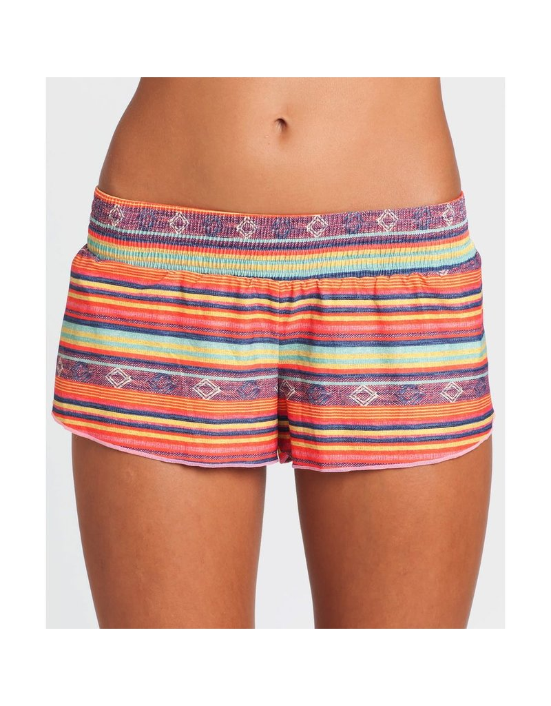 Billabong Billabong Dominica Daze Unwind Short Womens