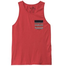 Rip Curl Rip Curl Elmwood Custom Tank Top Mens