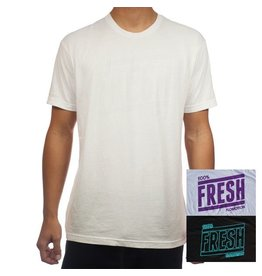 Flomotion Flomotion Fresh Tee Glow in the Dark UV Activated Mens