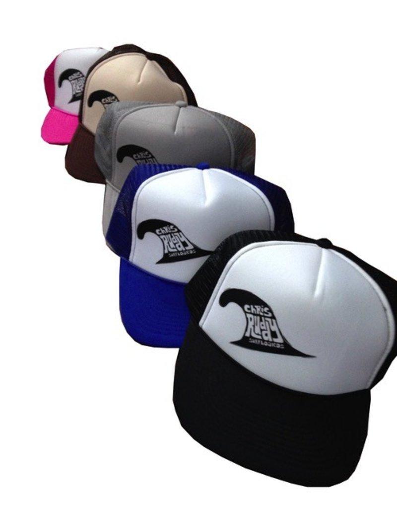 Chris Ruddy Chris Ruddy Surfboard Hats