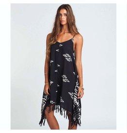 Billabong Billabong Sunlit Summer Dress Womens