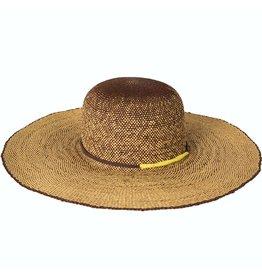 Billabong Billabong Salty Shorez Straw Hat Womens