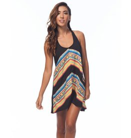Rip Curl Rip Curl Sunset Surf Cover-Up Dress Womens
