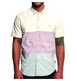 Roark Roark Ngor Woven Shirt S/L Mens