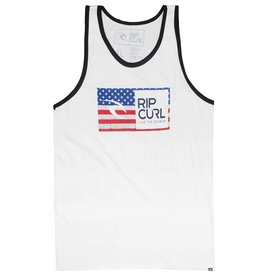 Rip Curl Rip Curl Ripawatu Photo Ringer Tank Top Mens