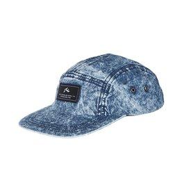 Rusty Masher Adjustable Hat