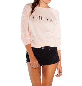 Amuse Society Amuse Society High Society Fleece Womens