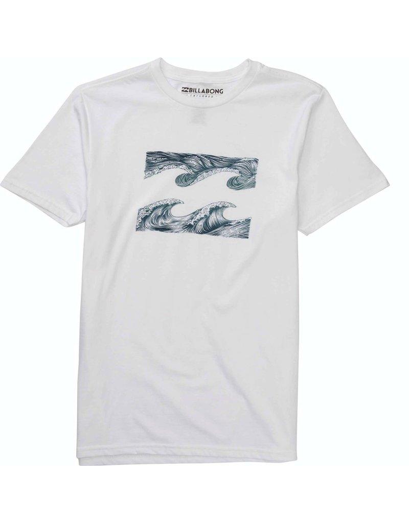 Billabong Billabong Mixer Short Sleeve Tee Shirt