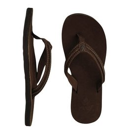 Reef Reef Swing 2 Leather Sandals Womens