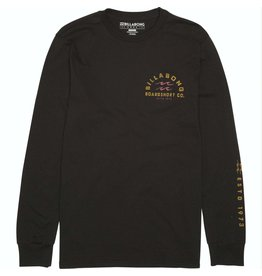 Billabong Billabong Shoreman Long Sleeve Tee