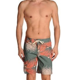 Brixton Leeward Trunk Boardshorts Mens Swimwear