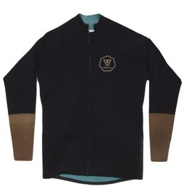 Vissla Vissla Front Zip Jacket Wetsuit Top Surfing