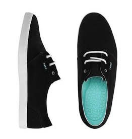 Reef Reef Gallivant Classic Coastal Cruisers Casual Shoes Black