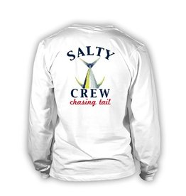 Salty Crew Salty Crew Chasing Tail Long Sleeve Shirt