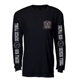 Salty Crew Salty Crew Shoot Out Long Sleeve Shirt