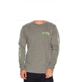 Billabong Billabong Known Long Sleeve Tee Mens