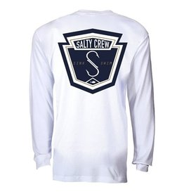 Salty Crew Salty Crew Flybridge Long Sleeve Shirt