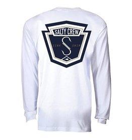 Salty Crew Salty Crew Flybridge Long Sleeve Shirt
