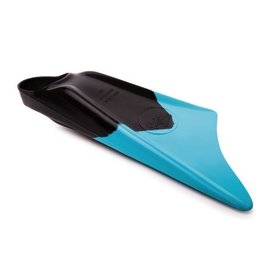 FCS Limited Edition Swim Fins Black Ice