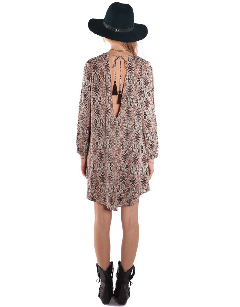 Amuse Society Amuse Society Raven Dress