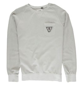 Vissla Vissla Governments Crew Fleece Pullover Mens