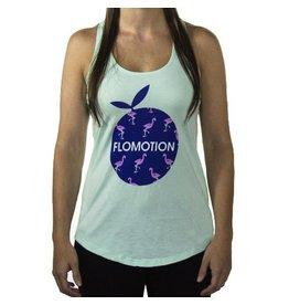 Flomotion Flomotion Flamingo Racerback Tank Top Womens