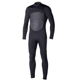 XCEL Xcel Infiniti X2 TDC Fullsuit 3/2 Wetsuit Mens BLK Black