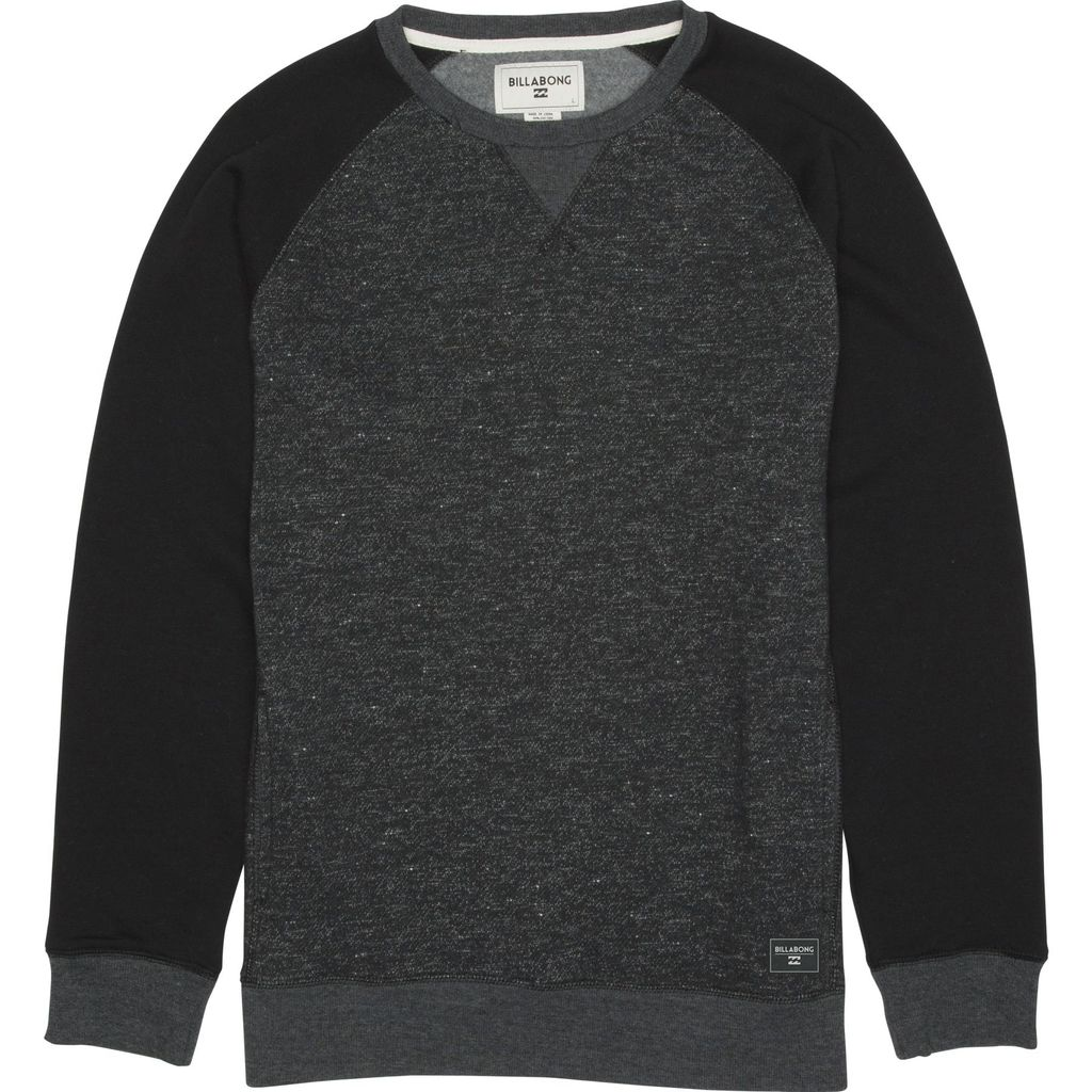 Billabong Billabong Balance Crew Fleece Mens