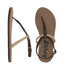 Reef Reef Sun Honey Chic Fashion Flip Flops Womens Sandals