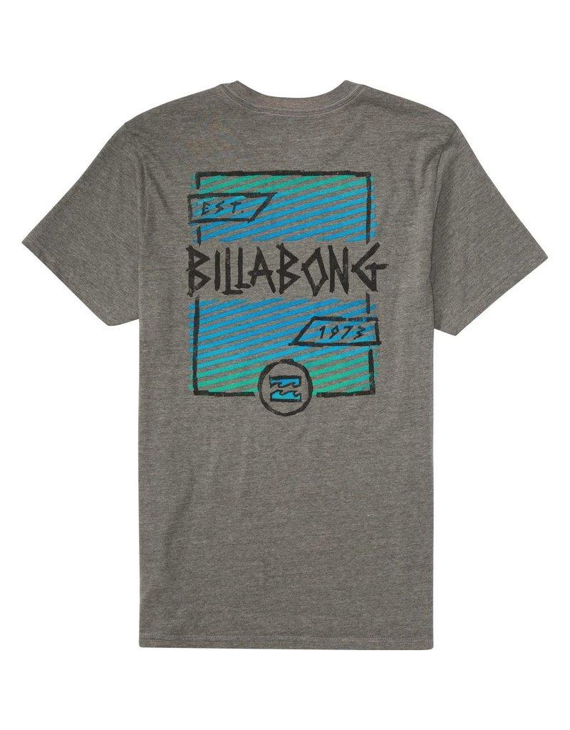 Billabong Billabong Duration Boys Tee