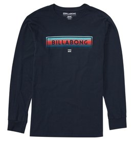 Billabong Billabong United Boys Long Sleeve Tee
