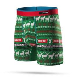 Stance Stance Blitzen Underwear Basilone Boxer Brief