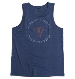 Vissla Vissla Full Circle Tank Mens