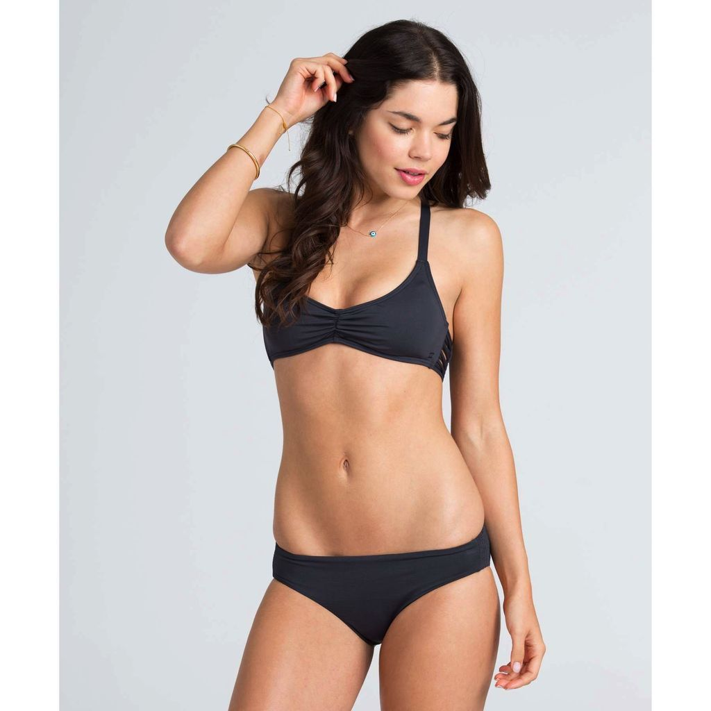 Billabong Billabong Sol Searcher Island Crossback Bikini Top