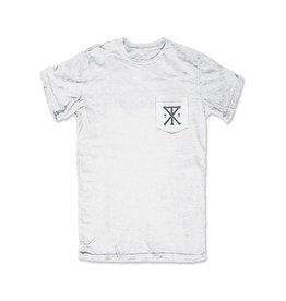 Roark Roark Revival BONES POCKET T-SHIRT