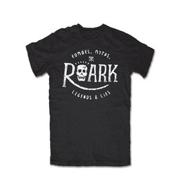 Roark Roark Revival RUMORS & LIES T-SHIRT