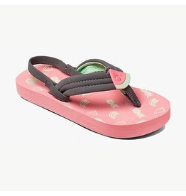 Reef Reef Little Ahi Fruits Girls Sandals