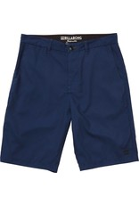 Billabong Billabong Boys Carter Submersible Shorts Hybrid Chino Surfing