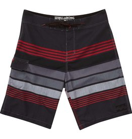 Billabong Billabong Boys All Day Stripe Boardshort Surfing
