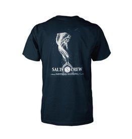 Salty Crew Salty Crew Da Bull Mens Surfing