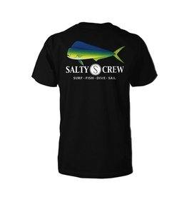 Salty Crew Salty Crew Mahi Shirt Mens Surfing