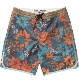 Billabong Billabong Tribong Lo Tide Scalloped Boardshorts Mens