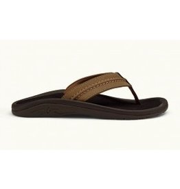 Olukai Olukai Hokua Sandals Beach Hawaiian Comfort Mens