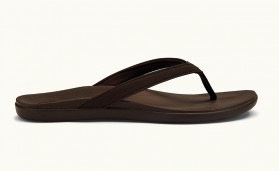 Olukai Olukai Ho'Opio Womens Rubber Sandals