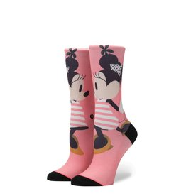 Stance Stance Sassy Minnie Disney Women's Socks