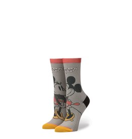 Stance Stance Tick Tock Minnie Girls Socks
