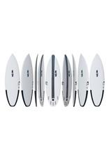 JS Industries JS HYFI Blak Box 2 5'8 Short Board Surfboard