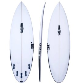 JS Industries JS 5'8 Blak Box 2 Short board Surfboard